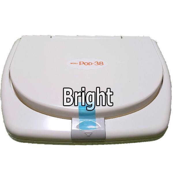 コメット POP-38 高周波美顔器 フェイスマッサージ&頭皮マッサージ Comet 肌のお手入れ|bright08|02