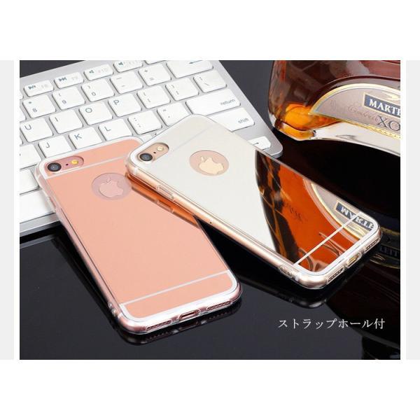 iPhoneX/XS iPhone8 ケース ミラー Galaxy NOTE8 S8 ケース iPhone6S iPhone7 カバー iPhone7 Plus iphone8 Plus iPhone5 鏡TPU スマホケース Galaxy S8plus|brightcosplay|04