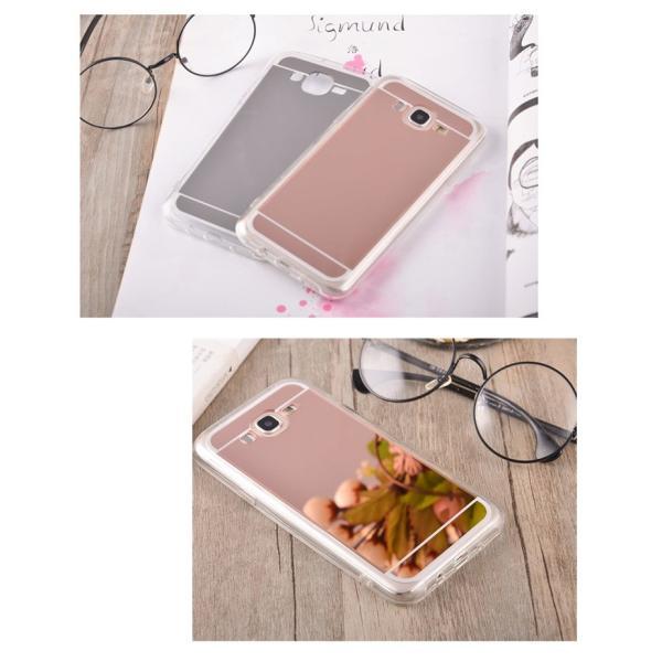 iPhoneX/XS iPhone8 ケース ミラー Galaxy NOTE8 S8 ケース iPhone6S iPhone7 カバー iPhone7 Plus iphone8 Plus iPhone5 鏡TPU スマホケース Galaxy S8plus|brightcosplay|06