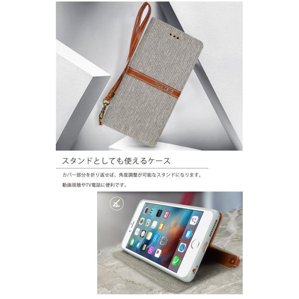 iPhone8 手帳型 ケース デニム iphone7 plus ケース レザー iPhone6s 手帳型 iphone7 ケース 6s plus ケース galaxy s8+ ストラップ付き 手帳 galaxy s8 (ゆう)|brightcosplay|02