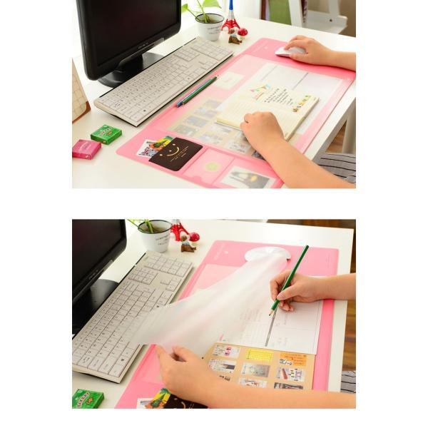 デスクマット デスク 多機能 勉強机 マット 学習机 デスク 勉強机 マット 学習机 マット テーブルマット 事務机 テーブル|brightcosplay|11