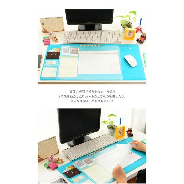 デスクマット デスク 多機能 勉強机 マット 学習机 デスク 勉強机 マット 学習机 マット テーブルマット 事務机 テーブル|brightcosplay|03