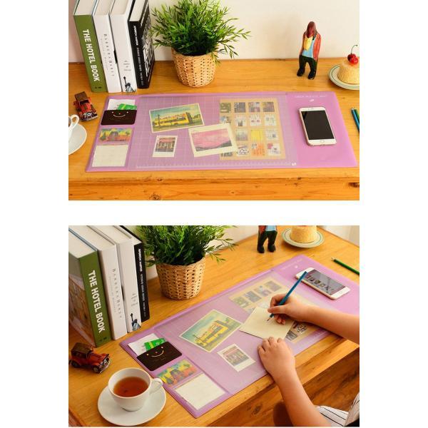 デスクマット デスク 多機能 勉強机 マット 学習机 デスク 勉強机 マット 学習机 マット テーブルマット 事務机 テーブル|brightcosplay|06