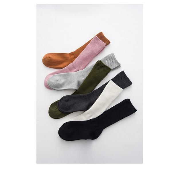 レディース 靴下 おしゃれ 定番 秋 冬 春 3点セット くしゅくしゅして履く くつ下 靴下 ショートソックス かわいい 暖かい 冷え取り まとめ買い|brightcosplay|11