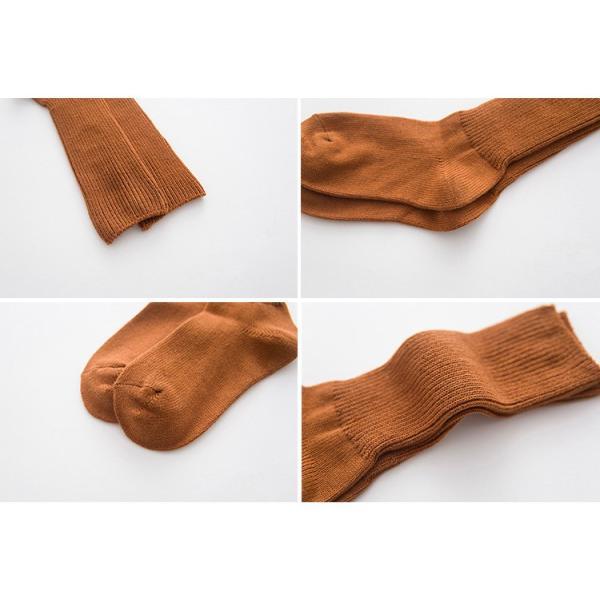 レディース 靴下 おしゃれ 定番 秋 冬 春 3点セット くしゅくしゅして履く くつ下 靴下 ショートソックス かわいい 暖かい 冷え取り まとめ買い|brightcosplay|07