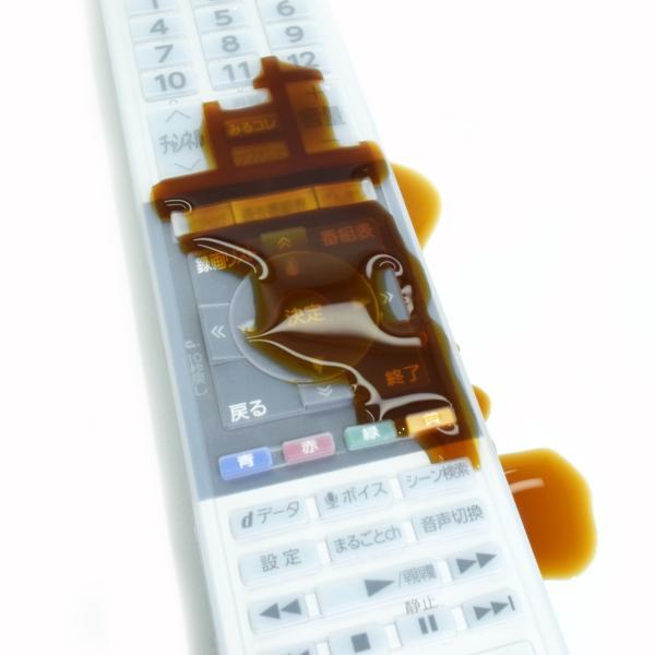 TOSHIBA REGZA シリコンカバー BS-REMOTESI-CT487 東芝 レグザリモコン CT-90487 CT-90489 CT-90488 CT-90490専用 brightonnet-store 06