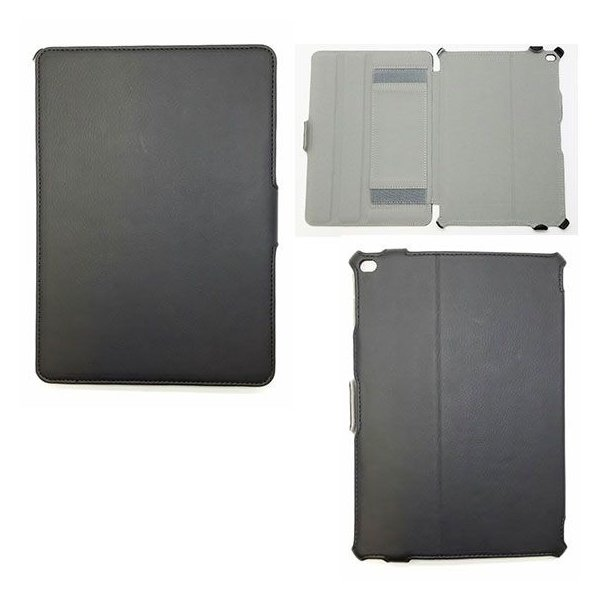 iPad Air2用レザースタンドケース BI-IPAD6FLSTD/BK(ブラック)   BI-IPAD6FLSTD/BR(ブラウン)|brightonnetshop|02
