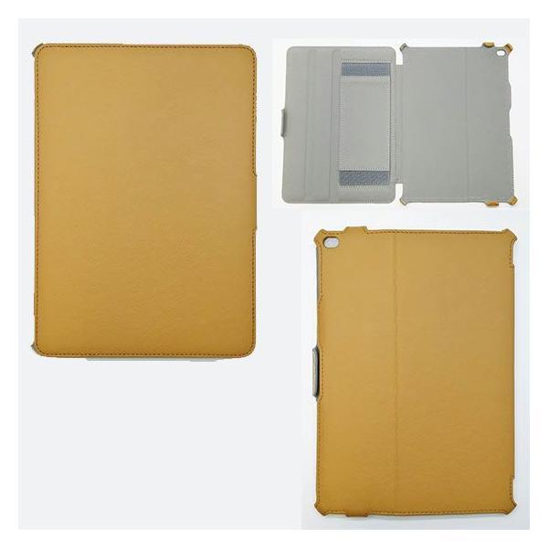iPad Air2用レザースタンドケース BI-IPAD6FLSTD/BK(ブラック)   BI-IPAD6FLSTD/BR(ブラウン)|brightonnetshop|03