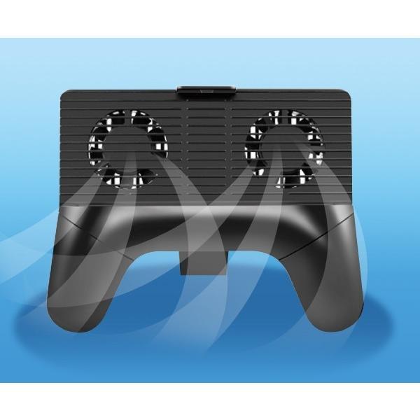スマ-トフォン用クーラー(ゲームコントローラ型)|brightonnetshop|04