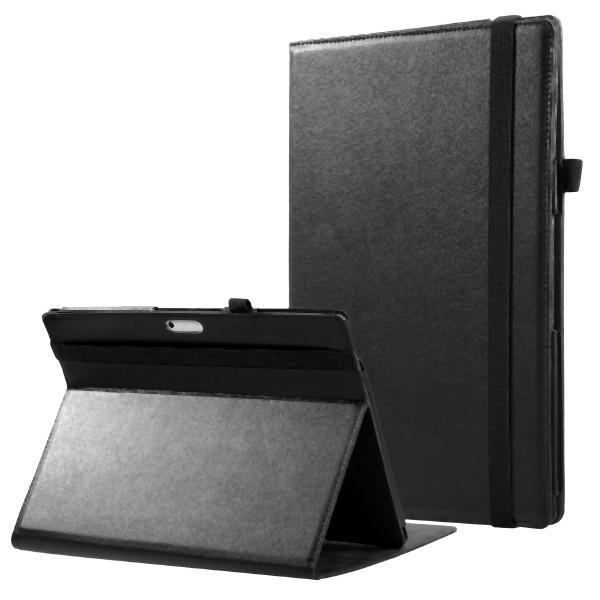 surface pro4用 レザーケース 手帳型 スタンド機能付き brightonnetshop 02