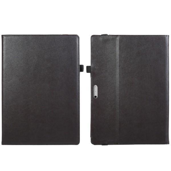 surface pro4用 レザーケース 手帳型 スタンド機能付き brightonnetshop 05