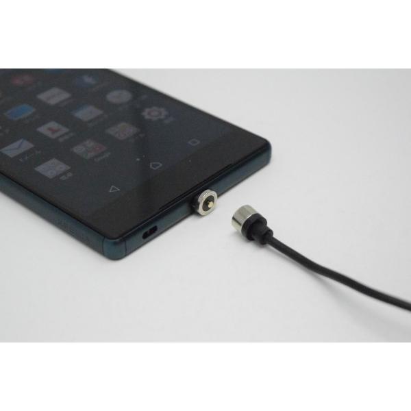 脱着式 USB-Type C マグネットケーブル BM-USBCMG 028511|brightonnetshop|02