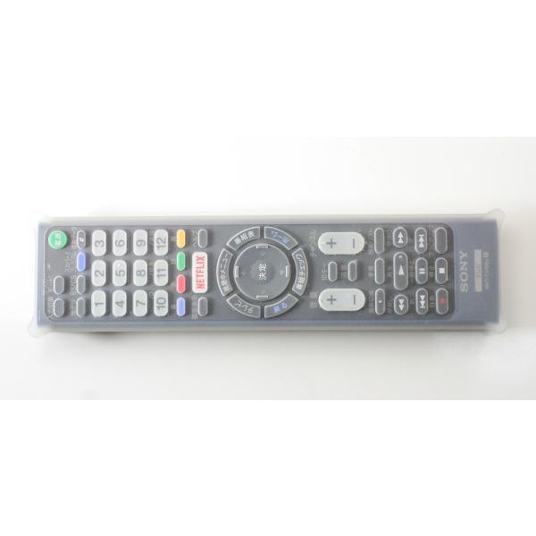 テレビリモコンカバー テレビリモコン用シリコンカバー SONY用 BS-REMOTESI/SO5|brightonnetshop|04
