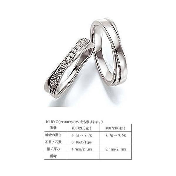 ダイヤモンド リング マリッジリング 婚約指輪 結婚指輪 Pt900 プラチナ ダイヤモンド ウィッシュ