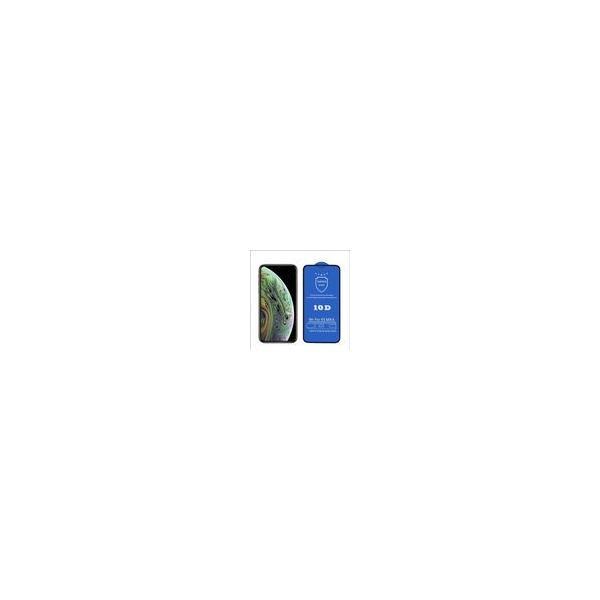 【10D 硬度9H】iPhone11 Pro Max/XS MAX共通(6.5inch) ガラスフィルム  ブラック 10D 強化ガラス  衝撃吸収 気泡レス 全面保護 キズ防止 指紋防止 落下防止|brigshop|02