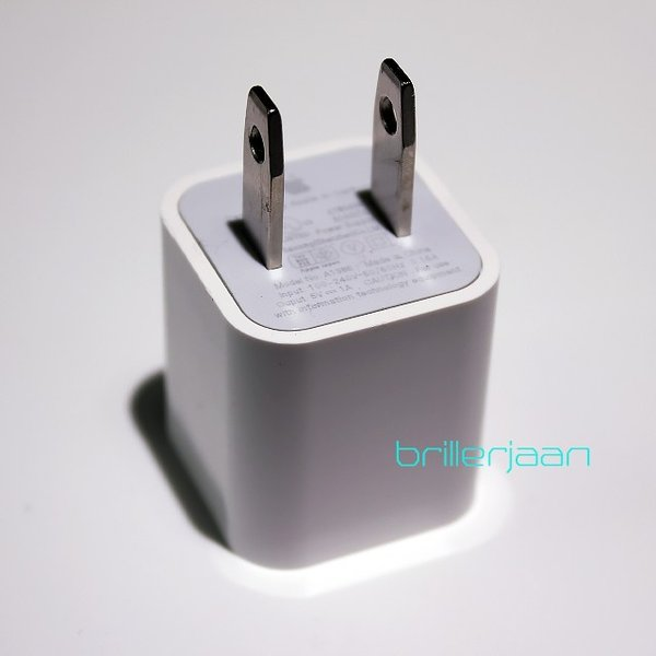 iPhone 充電アダプター 1個 純正タイプ USB AC アダプター 5V 1A  電源 充電プラグ バルク品 レビューを書いて30日保証 送料無料|brillerjapan|02