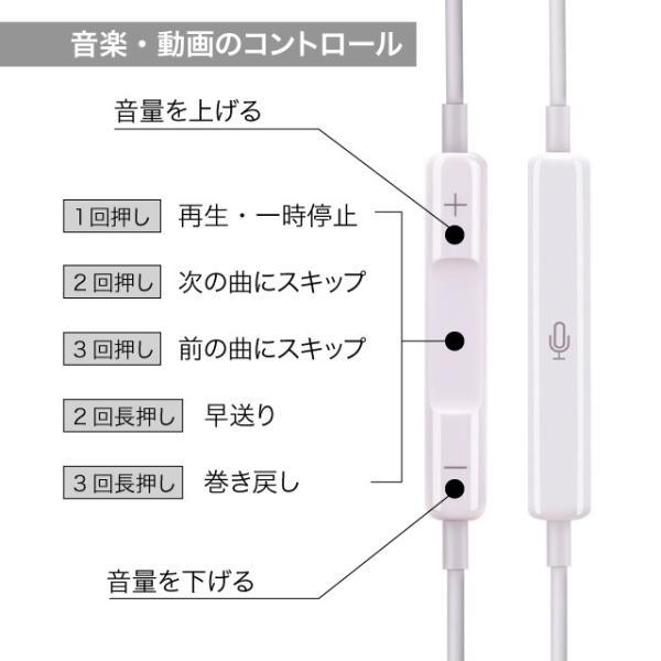 「iphone 純正イヤホン マイク」の画像検索結果