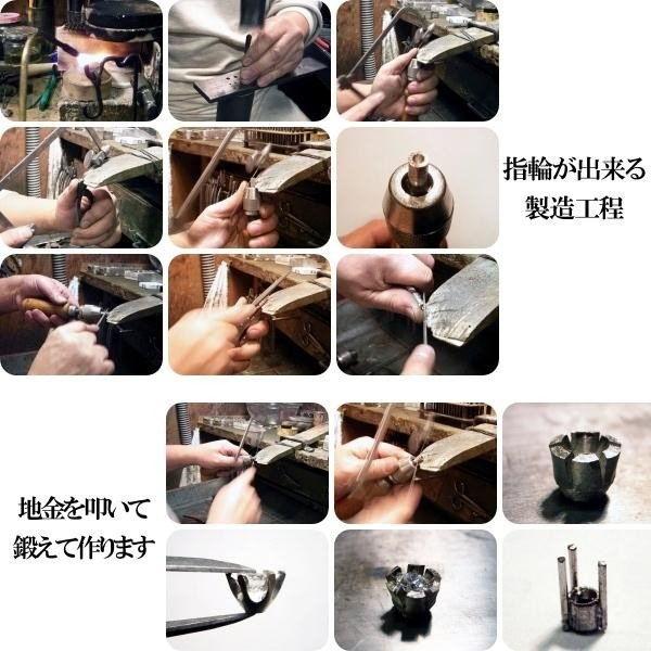 婚約指輪1カラット1ctダイヤモンドエンゲージリングプラチナブライダルジュエリー結婚指輪マリッジリング受注生産品1カラット版:6本爪サイドメレデザ