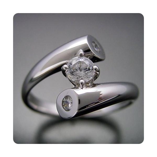 婚約指輪エンゲージリング0.3カラット一粒0.3ctダイヤモンドブライダルジュエリープラチナ結婚指輪マリッジリング婚約指輪がテーマの婚約指輪Dカラ