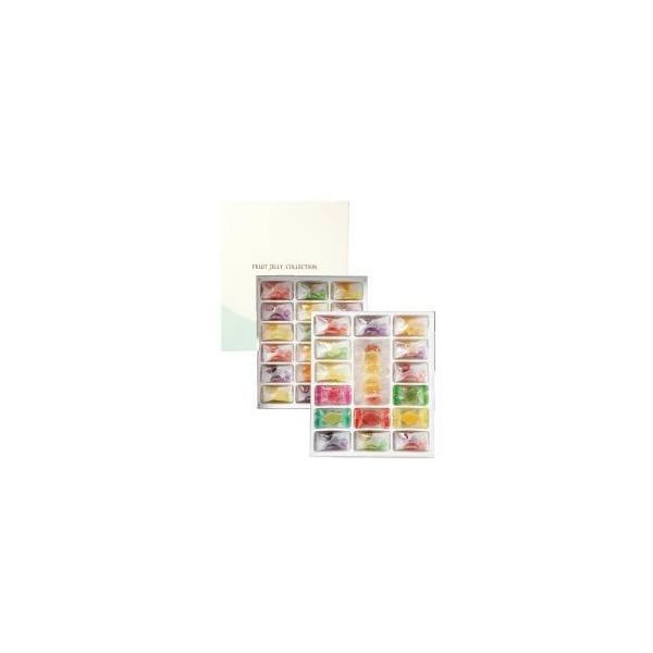 彩果の宝石 フルーツゼリーコレクション 100個入り (FC50)