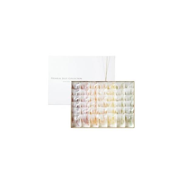 彩果の宝石 プレミアムゼリーコレクション42個入り (PC30)