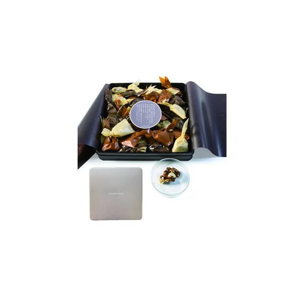 umami nuts ギフト缶 運un(ナッツ3種と黒糖/ピスタチオ、カシューナッツ、アーモンド、黒糖)