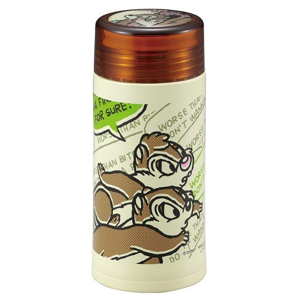 パール金属 ディズニー 軽量 スリム パーソナル ボトル 200ml|broussonetia|07