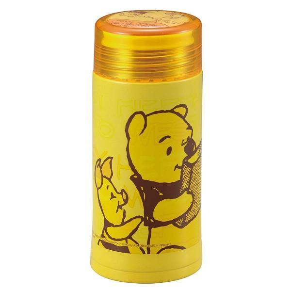 パール金属 ディズニー 軽量 スリム パーソナル ボトル 200ml|broussonetia|08