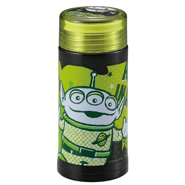パール金属 ディズニー 軽量 スリム パーソナル ボトル 200ml|broussonetia|10