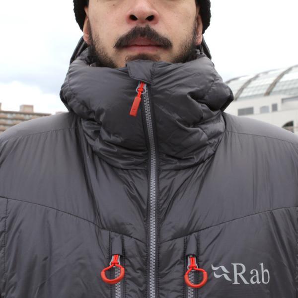 bbeb4cb54 全品送料無料 Rab ダウン ラブ Expedition 7000 Jacket ダウンジャケット メンズ アウター