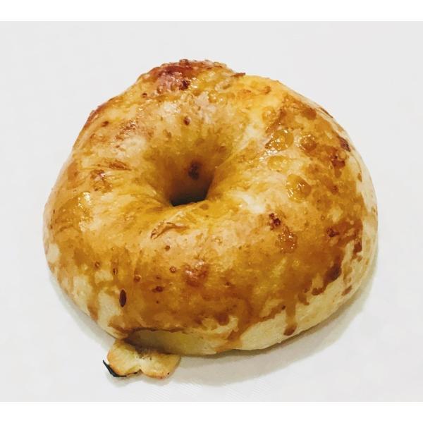醤油もちチーズベーグル(1セット2個入り)|brownykyoto
