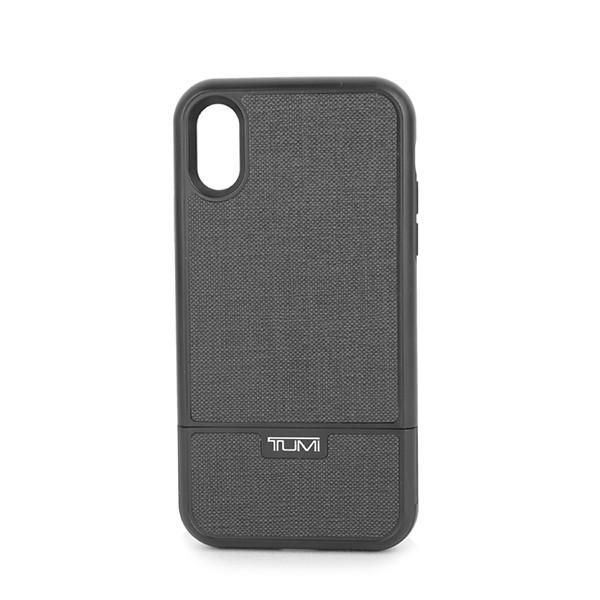 トゥミ(TUMI) スマートフォンケース MOBILE COVERS キックスタンド カードケース 11426OPW グレー