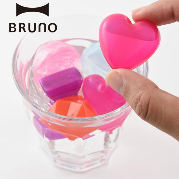 公式 BRUNO ブルーノ  チャームアイスキューブ