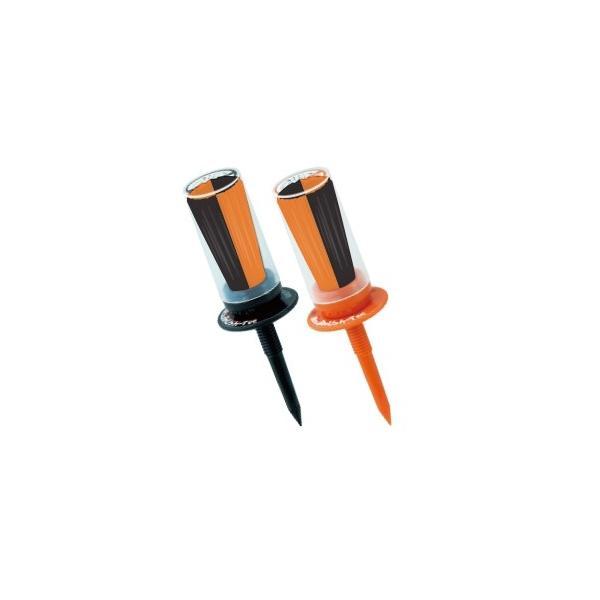 ネオブラシティー ブラック&オレンジ (1パック2本入)  |brush110