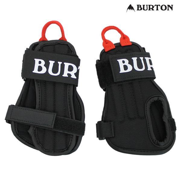 21-22 BURTON リストガード IMPACT WRIST GUARD 10347101: True Black 正規品/バートン/スノーボード/プロテクション/メンズ/手首/cat-snow