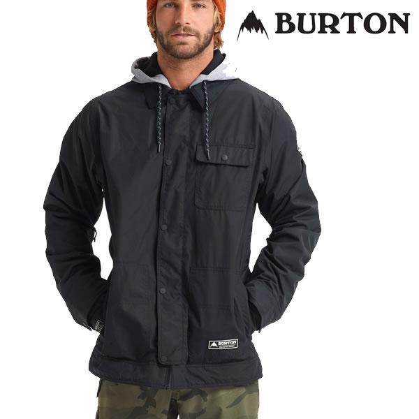 20-21 BURTON ジャケット Men's Burton Dunmore Jacket 13067105: 正規品/メンズ/スノーボードウエア/ウェア/バートン/snow
