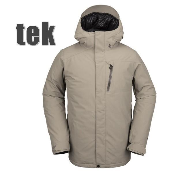 19-20 VOLCOM ジャケット L GORE-TEX JACKET g0651904: 国内正規品/ボルコム/メンズ/スノーボードウエア/ウェア/スノボ/snow|brv-2nd-brand|06