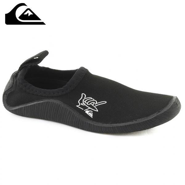 21SS 子供用 QUIKSILVER マリンシューズ BOY 1.5 WATER SOCKS ksa202751: 正規品/クイックシルバー/キッズ/ウォーターシューズ/靴/リーフ/surf