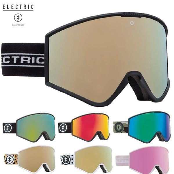 20-21 ELECTRIC ゴーグル KLEVELAND : 正規品/エレクトリック/スキー/スノーボード/スノボ/クリーブランド/snow