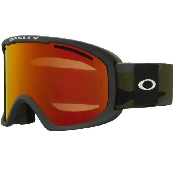 20-21 OAKLEY ゴーグル O-Frame 2.0 PRO XL Dark Brush Camo Snow Goggles OO7112-14: 日本正規代理店品/オークリー/スキー/スノーボード/スノボ/メンズ/snow