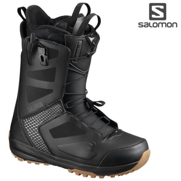 19-20 SALOMON ブーツ DIALOGUE WIDE : 正規品/サロモン/メンズ/スノーボード/ダイアローグワイド/靴/snow