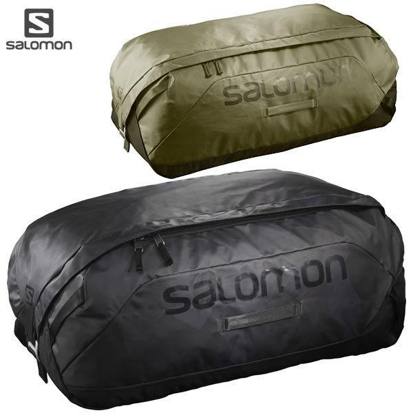 21FW SALOMON バックパック OUTLIFE DUFFEL 100 : 正規品/サロモン/ダッフルバッグ/スキー/スノーボード/snow