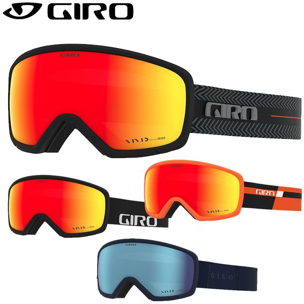 20-21 GIRO ゴーグル RINGO Asian Fit : 正規品/ジロー/メンズ/スノーボード/ジロ/スキー/スノボ/snow
