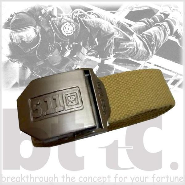 5.11Pants belt  メール便|bttc|03