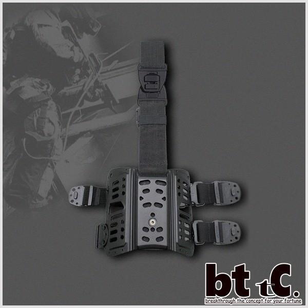 正規輸入品 Gk pro 特殊部隊 レッグパネル for TACTIKNIGHT FIELD.TIMECOP&STRIUM holsters|bttc