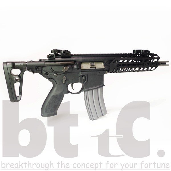 電動ガン  Cyber gun VFC SIG MCX |bttc|02