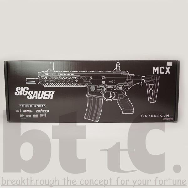 電動ガン  Cyber gun VFC SIG MCX |bttc|03