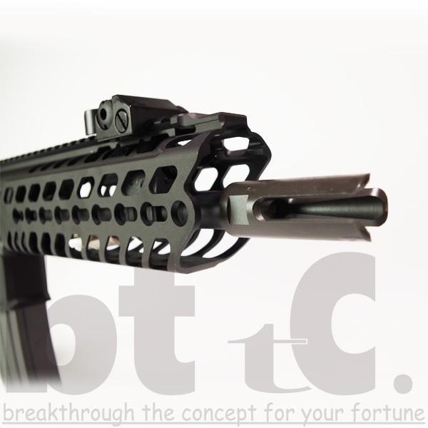電動ガン  Cyber gun VFC SIG MCX |bttc|04