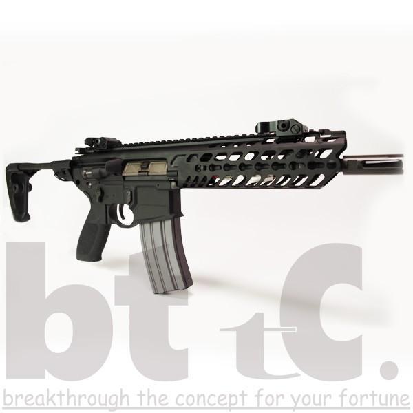 電動ガン  Cyber gun VFC SIG MCX |bttc|05