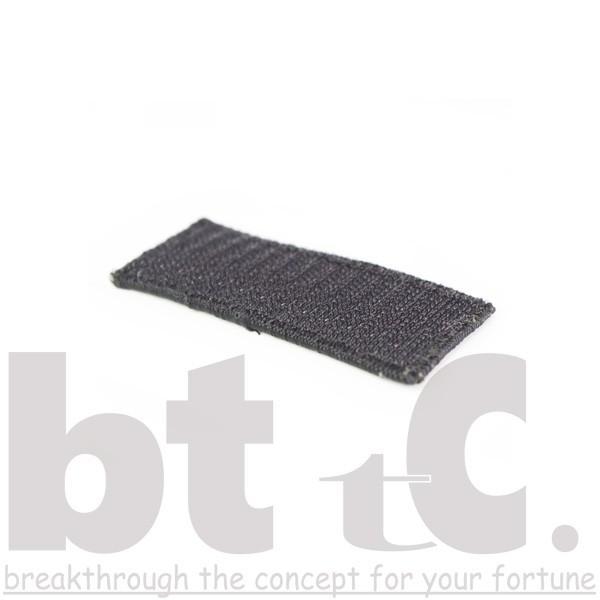 刺繍パッチ日本製 2枚セットワッペン GSG9徽章 きしょう カーキ bttcオリジナル メール便送料無料|bttc|02